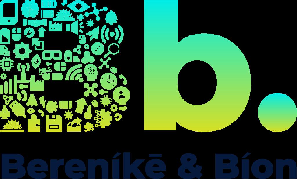 berenike & bion logo