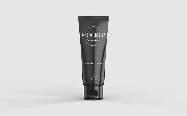 Top Cosmetic Tube Mockup | UI UX design company in India | Berenike & Bion