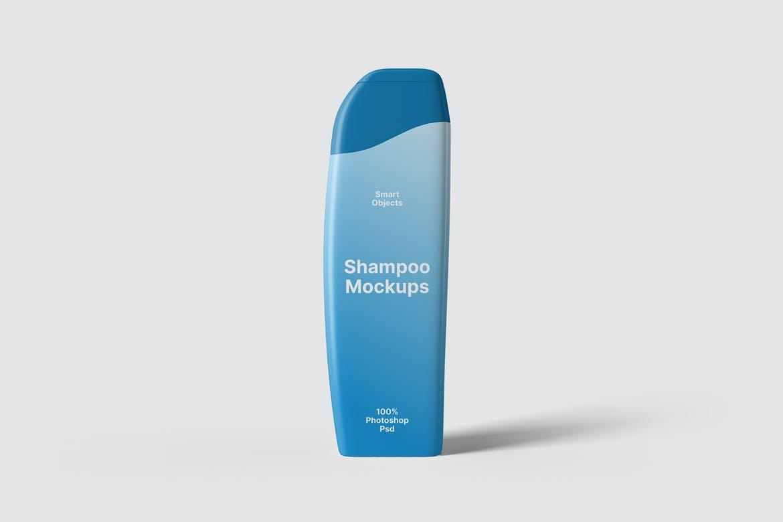 Best of Shampoo Bottle Mockups design | UI UX design company in Hyderabad/India | Berenike & Bion Technologies