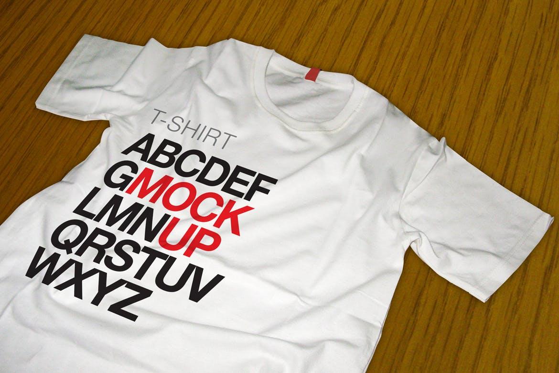 T-shirt Mockup design | UI UX design company in Hyderabad/India | Berenike & Bion Technologies